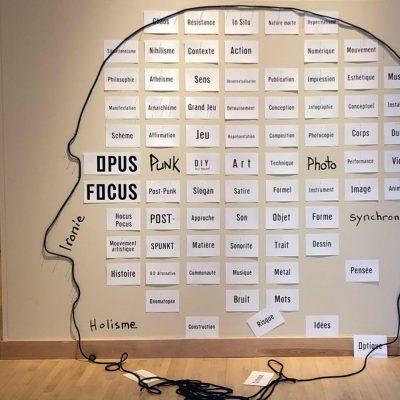 Opus Focus au MACBSP